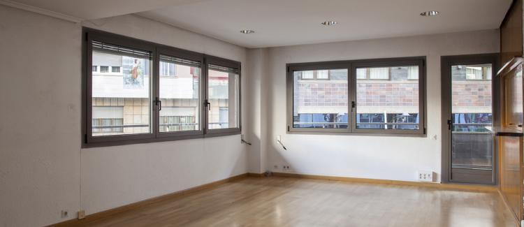 Oficina edificio Marceliano Isabal 2, Zaragoza